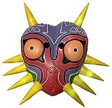 MLL LED Light Up 3D Majora'S Mask The Legend of Zelda Majora Cosplay Mask Hallowen Cosplay Costume Prop (Non-Luminous)