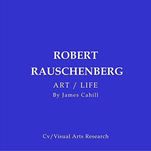 Couverture de Robert Rauschenberg