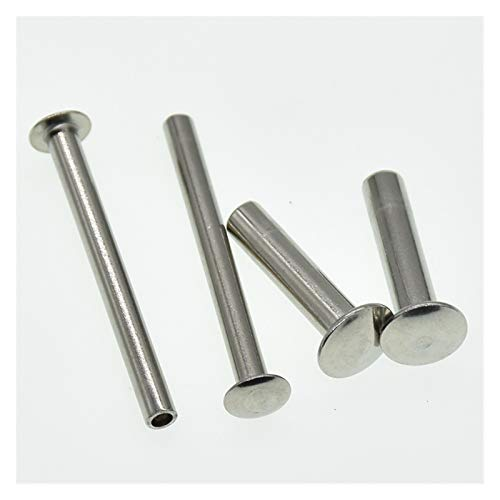 1//4 Height.187 Shank Diameter.437 Shank Length Squeezer DIE for Round Head Rivets with A .125 Head Diameter
