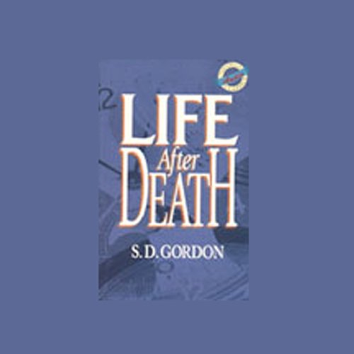 Life After Death copertina