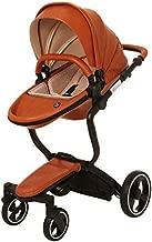 brown elle baby elite stroller