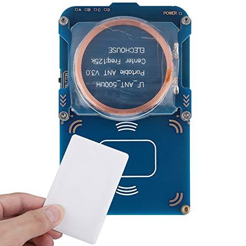 IC / ID-lezer, V3.0 NFC RFID-replicator voor liften, hoogwaardige NFC RFID-lezer, geïntegreerde radiofrequentie-antenne voor beveiligingssysteem voor toegangscontrole