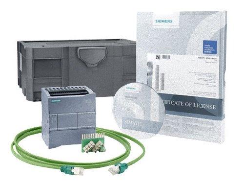 Siemens 6ES7212-1BD34-4YB0 Simatic S7-1200, Starter-Kit