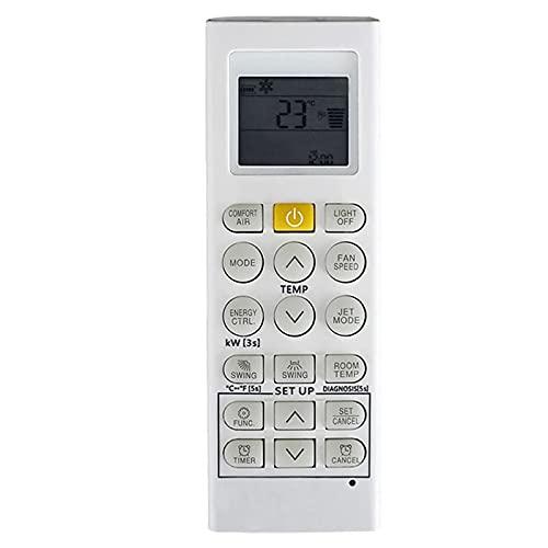 HYJ-R/C, Telecomando AKB74955604,Controllo remoto Adatto for LG.Telecomando del condizionatore d'Aria Fernbedioneung