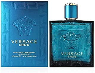 Versace Aerosol for Men - 100ml ODP Parvan