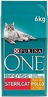 ONE 12324370 Mat för Katter, 6 kg