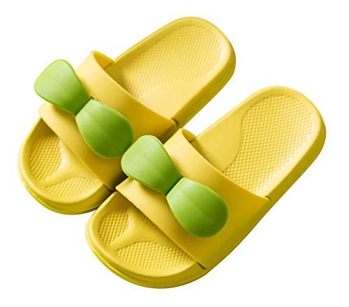 Amitafo Chanclas de Playa y Piscina para Niños Chanclas Infantiles Zuecos Niñas Sandalias Unisex Niños Sandalias de Playa Respirable Jardín Zapatos