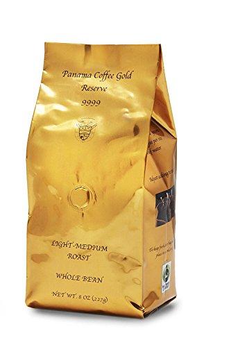Panama Auromar Geisha Coffee