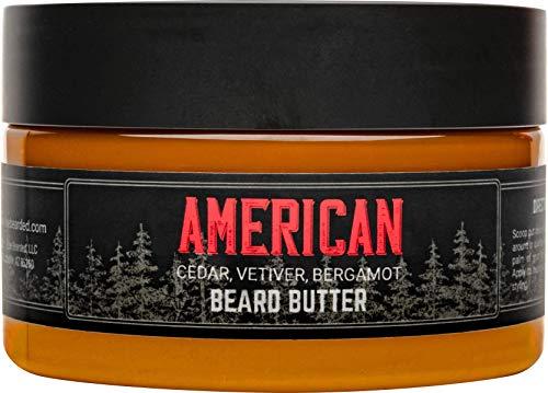 Live Bearded: Beard Butter - Americ…