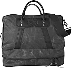 product image for Duluth Pack Boot Duffel (Wax Grey)