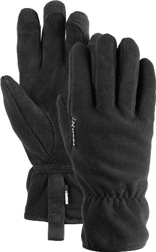 Haglöfs Uni Handschuhe Regulus, Black, 6, 895900