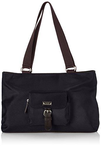 Betty Barclay Damen Trend Shopper, Schwarz (black), 37x25x10 cm