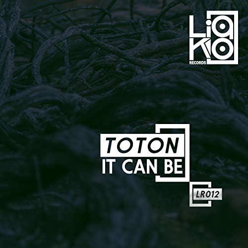 Toton