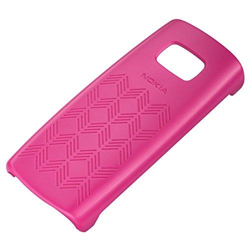 Nokia 02729S5 Tasche für Nokia X1-01 fuchsia