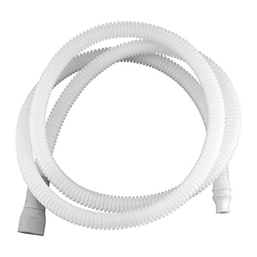 8269144A Dishwasher Drain Hose Extension by Beaquicy - Replacement for Ken-more Whirlpool Amana Crosley Estate Inglis Jenn Air Roper Dishwashers - Replaces 1489097 AP4399659 PS2358130