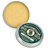Möbelwachs farblos - 100ml Antikwachs hergestellt aus Leinölfirnis Bienenwachs Carnaubawachs,...