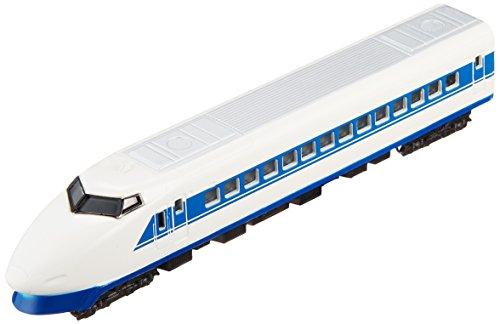 Train [New] jauge de N de moulé sous Pression modèle à l'échelle n ° 16 100 Shinkansen
