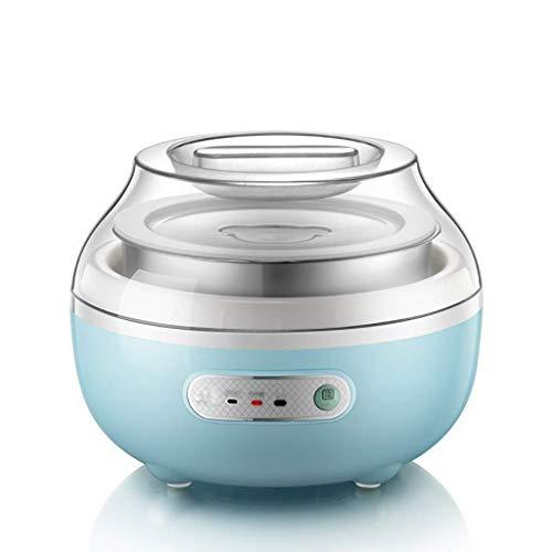NMDD Joghurtmaschine - Joghurthersteller |Behälter-Diät-freundlicher Joghurt-Hersteller