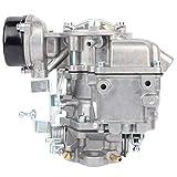 OCPTY Carburetor Fits for Ford YF Carter Type 240-250-300 6 CIL 1975 1976 1977 1978 1979 1980 1981 1982 1 BARREL