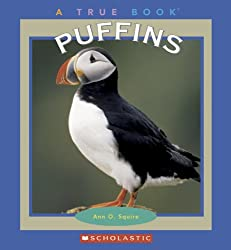 Puffins (True Books Animals)