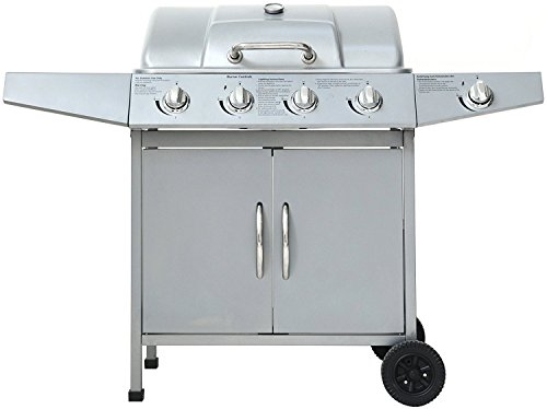 Broil-master BBQG05 4+1