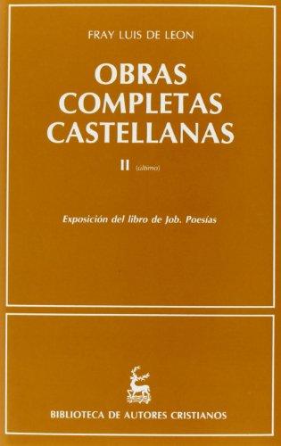 Obras completas castellanas 2