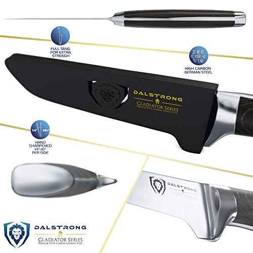 "Dalstrong Gladiator Series 8"" Boning Knife"