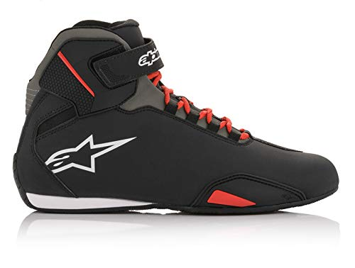 Alpinestars Sektor Shoe Black