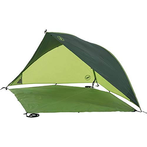 RT Green Leaf (L) Whetstone Shelter Polyester Lightweight Camping Tent
