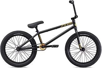 SE Gaudium BMX Bike Black Mens Sz 20in