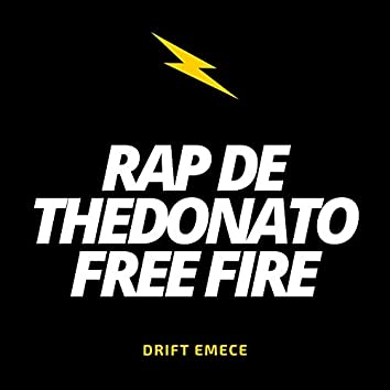 Rap De Thedonato Free Fire