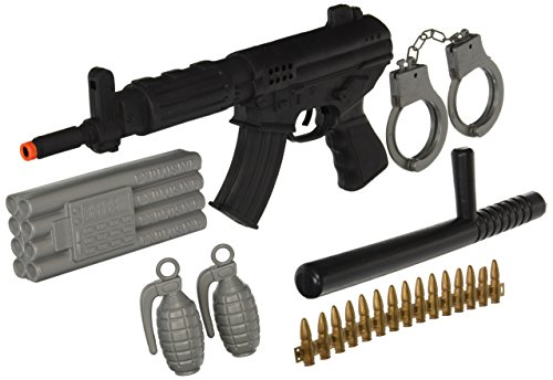 Rst Asia Ltd- RST 9738 Set Militare Accessori