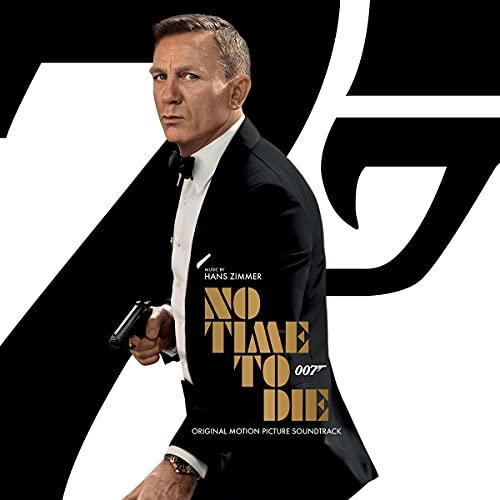 Bond 007: No Time to Die (Keine Zeit zu sterben)