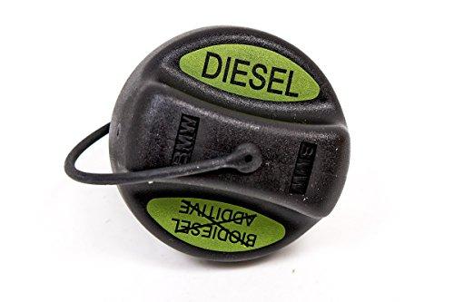Original Diesel verschleißfreie Tankdeckel BMW F20F22F32E60E63F01x1E84X4F26