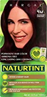 Naturtint Hair Color 4M Mahogany Chestnut Count (並行輸入品)