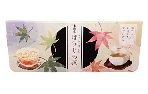 ほうじあ茶 スティックタイプ 30本入 ほうじ茶 サラシアティー