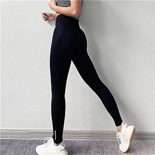 Hoge Taille Naadloze Leggings Push Up Yoga Sport Vrouwen Fitness Broek Energie Atletiek