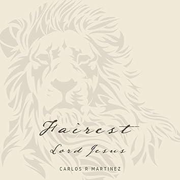 Fairest Lord Jesus, (Bonus Track)