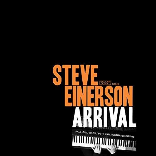 Steve Einerson
