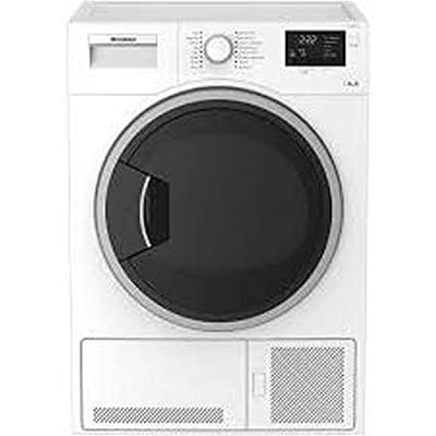 Blomberg Ltk28021w 8kg Condenser Tumble Dryer - White