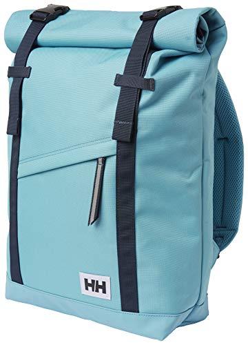 Hellyhansen Unisex's Stockholm Backpack, Tundra Blue, STD