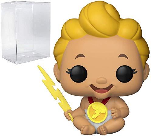 Funko Pop! Disney: Hercules - Baby Hercules Vinyl Figure (Bundled with Pop Box Protector Case)