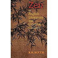 Zen in English Literature and Oriental Classics【洋書】 [並行輸入品]