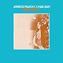 annette peacock vinyl