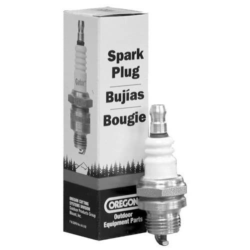 Amazon.com : Oregon 77-301-1 Spark Plug Briggs & Stratton : Lawn Mower Spark Plugs : Garden & Outdoor