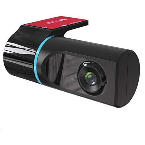 Dash Camera Cars 1080P Adas Dash CAM Car Dvr Camera Recorder Dash Camera Recorder para Android Car Radio USB Soporte Detección De Movimiento Sin Ar