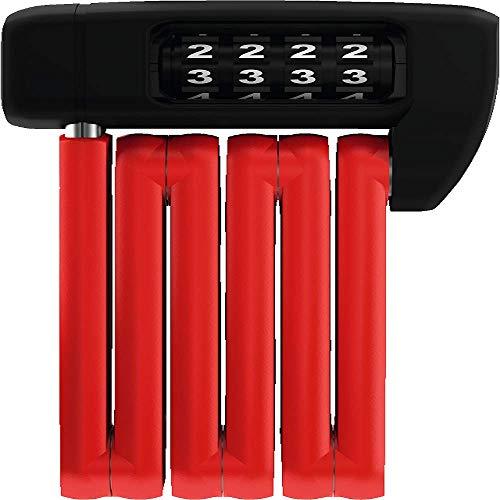 ABUS Bordo Lite Mini 6055C/60 Faltschloss red 2021 Fahrradschloss