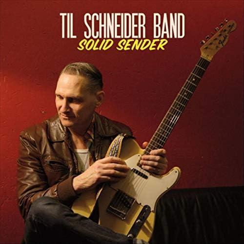 Til Schneider Band