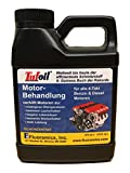 Tufoil Fluoramics for Engines .5 Liter Engine Treatment Bottle