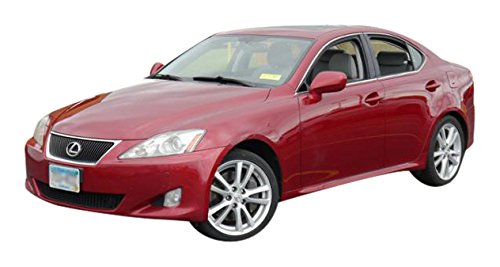 Amazon 2006 Lexus Is350 Reviews Images And Specs Vehicles